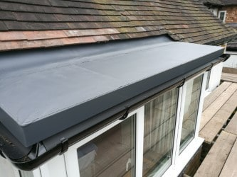 Dormers Porches Amp Bay Roofing Solutions With Sarnafil