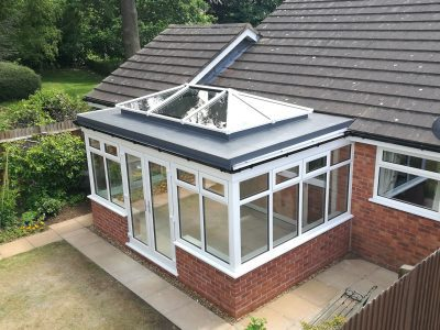 Sarnafil Flat Roof Specialists Commercial Amp Domestic