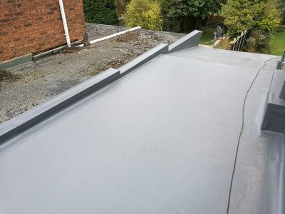 garage roofing