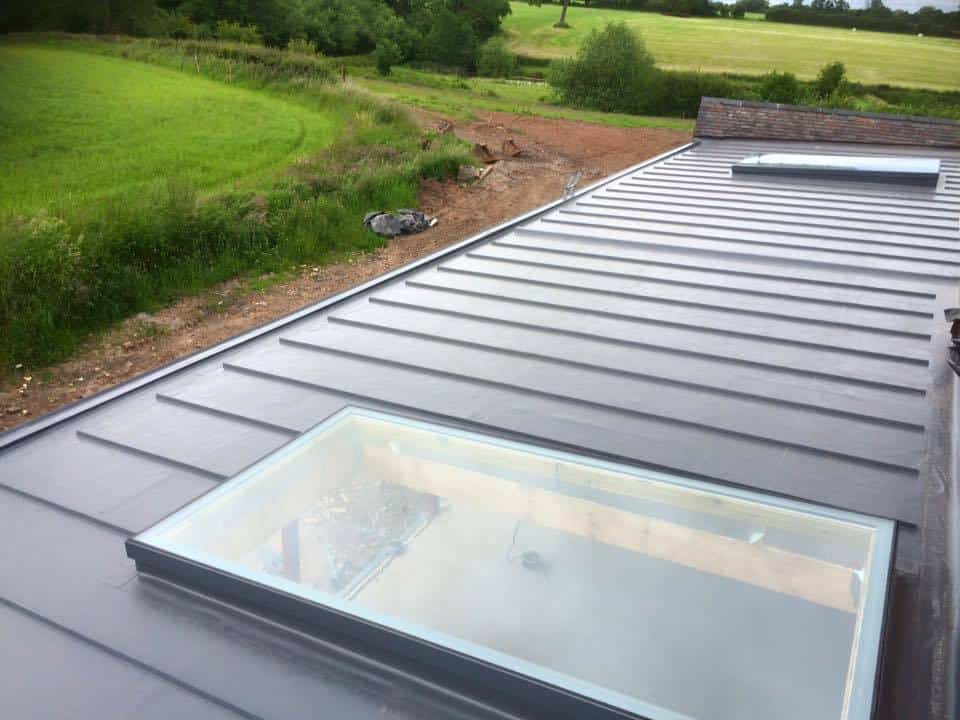 Flat Roofing For Self Build Amp Renovation Projects Expert