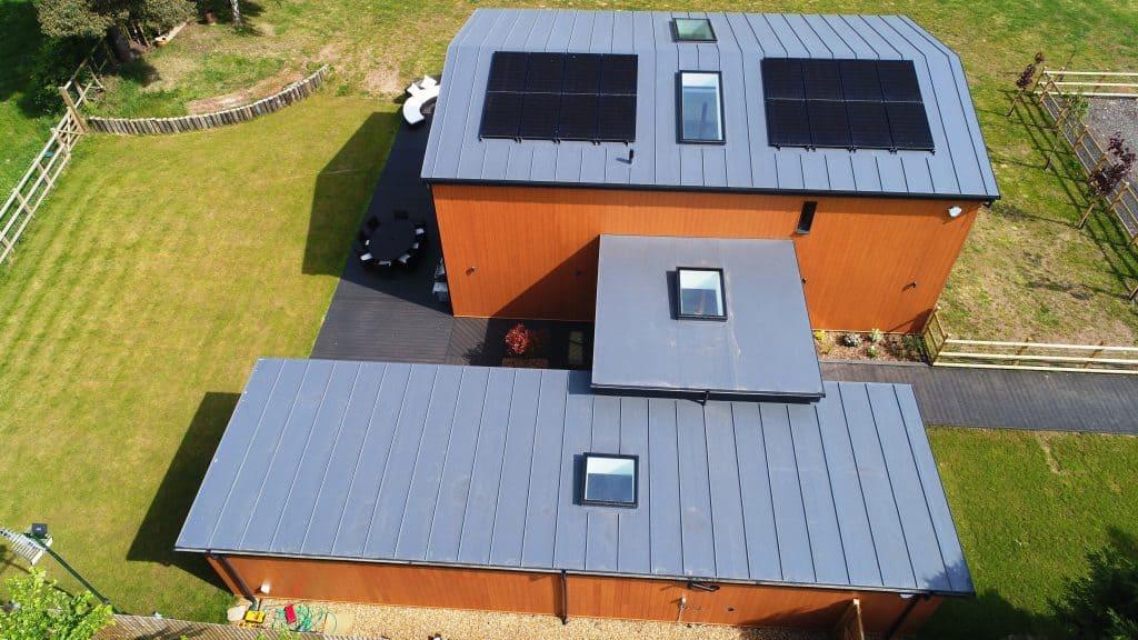 Flat Roofing - De Rosa